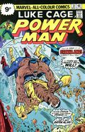 Power Man and Iron Fist (1972) UK Edition 31UK