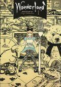 Wonderland GN (2018 A Seven Seas Digest) By Yugo Ishikawa 1-1ST