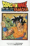 Dragon Ball That Time I Got Reincarnated as Yamcha GN (2018 Viz) 1-1ST
