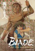 Blade of the Immortal Omnibus TPB (2016 Dark Horse) 7-1ST