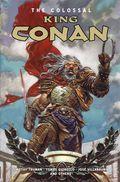 Colossal King Conan HC (2018 Dark Horse) 1-1ST