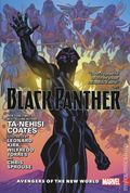 Black Panther HC (2017- Marvel) By Ta-Nehisi Coates 2-1ST