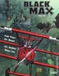 Black Max TPB (2018 Rebellion/2000AD) 1-1ST