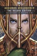 Aquaman Underworld HC (2018 DC) The Deluxe Edition 1-1ST