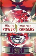 Mighty Morphin Power Rangers HC (2017 Boom Studios) Deluxe Edition 2-1ST