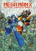 Mega Man X Official Complete Works HC (2018 Udon) 1-1ST