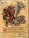 Kingdom of the Dwarfs HC (2018 IDW) 1-1ST