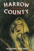 Harrow County HC (2018 Dark Horse) Library Edition 1-1ST