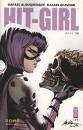 Hit-Girl (2018 Image) 10A