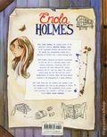 An Enola Holmes Mystery HC (2018- EuroComics/IDW) 1-1ST
