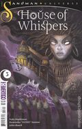 House of Whispers (2018 DC) 3