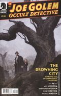 Joe Golem The Drowning City (2018 Dark Horse) 3