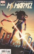 Ms. Marvel (2015 4th Series) 36