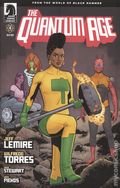 Quantum Age From the World of Black Hammer (2018 Dark Horse) 4A