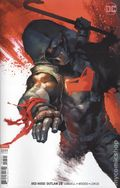 Red Hood Outlaw (2018 DC) 28B