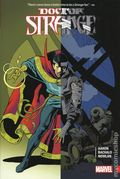 Doctor Strange HC (2017 Marvel) Deluxe Edition By Jason Aaron 2-1ST