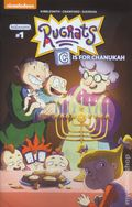 Rugrats C Is For Chanukah Special (2018 Boom) 1