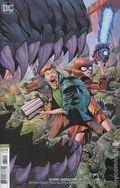 Scooby Apocalypse (2016) 31B