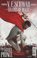 Shades of Magic The Steel Prince (2018 Titan Comics) 2B