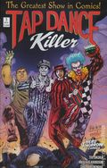 Tap Dance Killer (2018 Hero Tomorrow) 3A