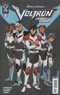 Voltron Legendary Defender (2018) Volume 3 5B