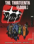 Thirteenth Floor TPB (2018 Rebellion/2000AD) 1-1ST