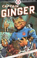 Captain Ginger (2018 Ahoy) 2