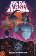 Brother Nash TPB (2018 Titan Comics) 1-1ST