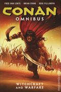 Conan Omnibus TPB (2016- Dark Horse) 7-1ST