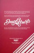 Deuce of Hearts TPB (2018 Vault) 1-1ST