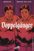 Doppelganger TPB (2018 Alterna Comics) 1-1ST