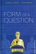 Form of a Question HC (2018 Boom Studios) 1-1ST