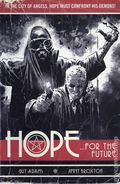 Hope for the Future TPB (2018 Rebellion/2000AD) 1-1ST
