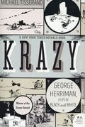 Krazy George Herriman, A Life in Black and White SC (2018 HarperCollins) 1-1ST
