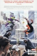 Marvels TPB (2018 Marvel) The Remastered Edition 1-1ST