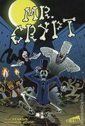 Mr. Crypt TPB (2018 Alterna Comics) 1-1ST