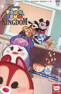 Disney's Tsum Tsum Kingdom (2018 IDW) 0