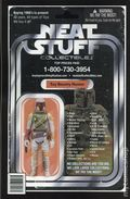 Overstreet Price Guide to Star Wars Collectibles SC (2018 Gemstone) 1-1ST