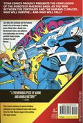Robotech Archives The Macross Saga TPB (2018 Titan Comics) 3-1ST