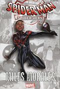 Spider-Man Into the Spider-Verse: Miles Morales TPB (2018 Marvel) 1-1ST