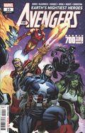 Avengers (2018 8th Series) 10A