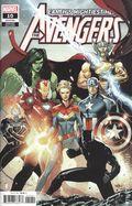 Avengers (2018 8th Series) 10B