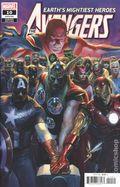 Avengers (2018 8th Series) 10C