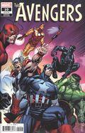 Avengers (2018 8th Series) 10D