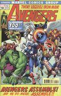 Avengers (2018 8th Series) 10F