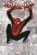Spider-Man Into the Spider-Verse: Spider-Men TPB (2018 Marvel) 1-1ST
