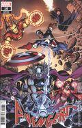 Avengers (2018 8th Series) 10I