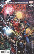 Avengers (2018 8th Series) 10J