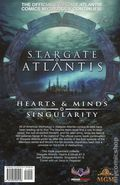 Stargate Atlantis TPB (2017- American Mythology) 2-1ST