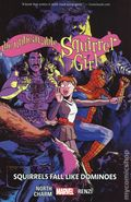 Unbeatable Squirrel Girl TPB (2015- Marvel NOW) 9-1ST